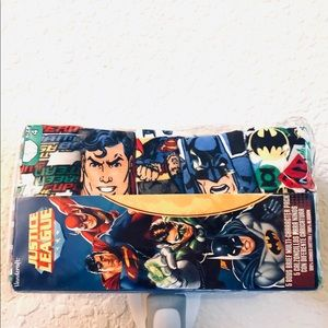 Justice League undies